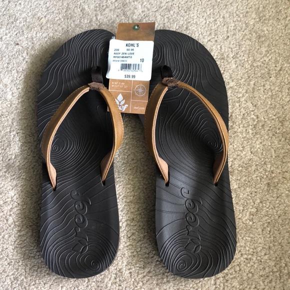 a9d6657a307d3 Reef Shoes - Reef Zen Love Women s Sandals